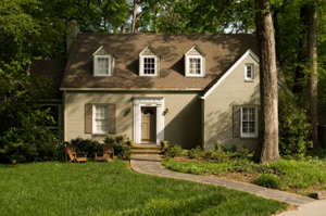 Cobb County home foundation repair
