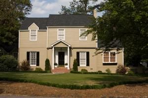 Dunwoody home needs foundation repair