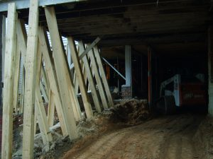 Crawl Space Dehumidifier Dunwoody GA