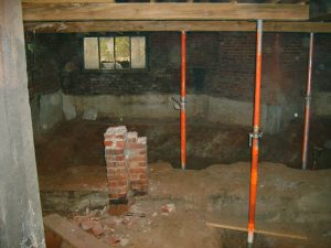 Basement Repair Morningside/Lenox Park
