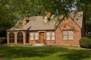 Sandy Springs home needs foundation repair