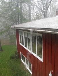 waterproof your home