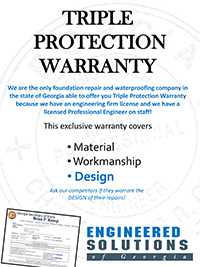 Triple Protection Warranty
