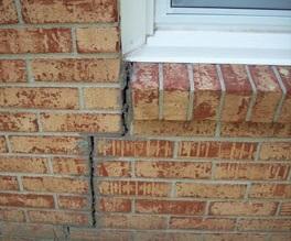 Cracks in Foundation Marietta GA