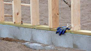 foundation repair Lewisville