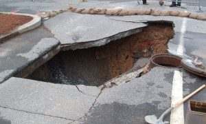 Are Sinkholes Covered by Homeowners Insurance