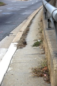 Mudjacking Specifically For Sidewalks