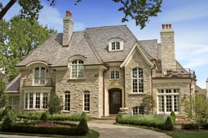 Brookhaven home needing foundation repair