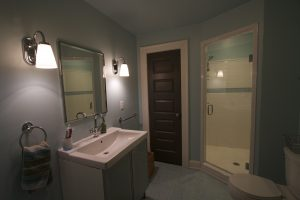 Grant Park Home Project Bathroom
