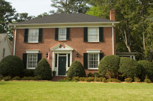 Gwinnett County home foundation repair