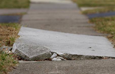 Concrete Leveling Kennesaw GA