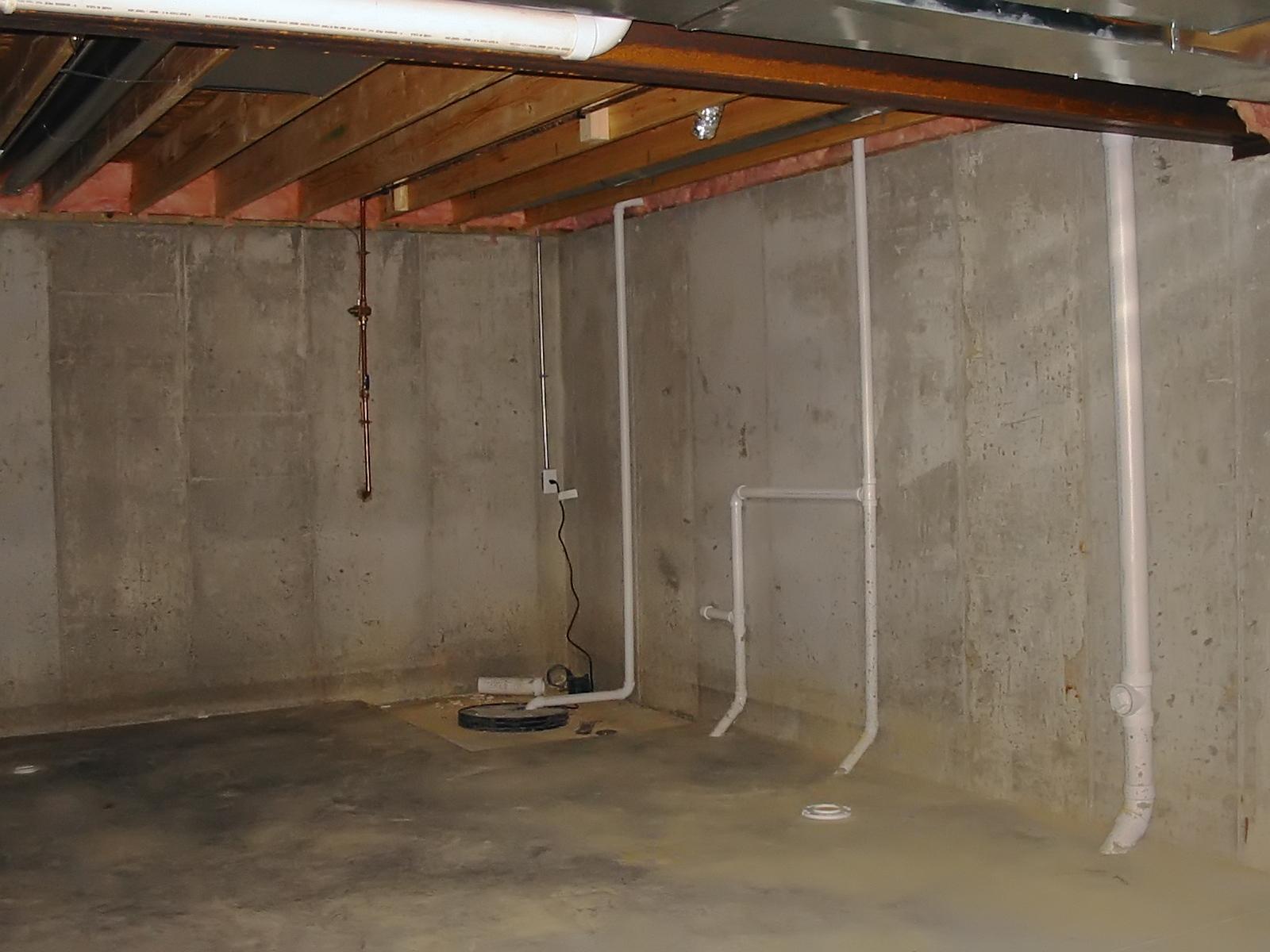 basement waterproofing systems atlanta engineered solutions rh esogrepair com