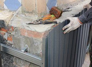 Foundation Repair Contractor Roswell GA
