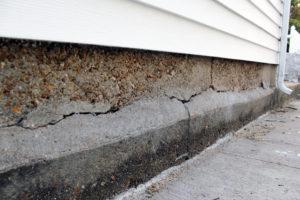 Foundation Repair Kennesaw GA