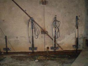 Foundation Repair Contractor Vinings GA