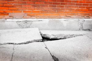 Concrete Leveling Alpharetta GA