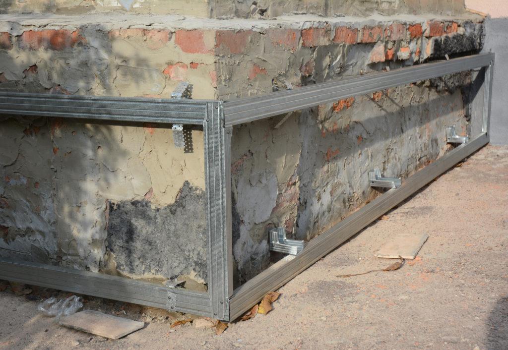 Foundation Repair Contractor Atlanta GA